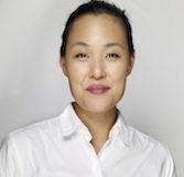 JiYoung Kim, SVP, Strategy & Creative Solutions, Ansible