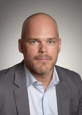 Jonathan Carson, Chief Revenue Officer, VEVO