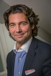 Steven Wolfe Pereira, Chief Marketing Officer, Datalogix